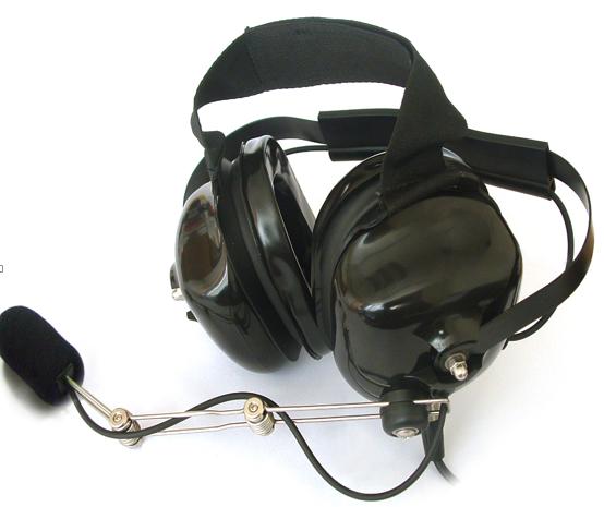 Universal headphone series